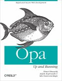 Opa: Up and Running (eBook, ePUB)