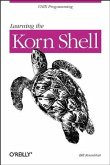 Learning the Korn Shell (eBook, PDF)