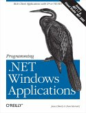 Programming .NET Windows Applications (eBook, ePUB)