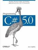 Programming C# 5.0 (eBook, ePUB)