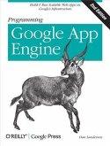 Programming Google App Engine (eBook, PDF)