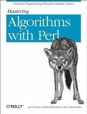 Mastering Algorithms with Perl (eBook, PDF)