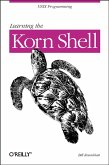 Learning the Korn Shell (eBook, ePUB)