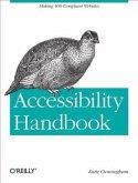 Accessibility Handbook (eBook, PDF)