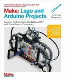 Make: Lego and Arduino Projects (eBook, PDF)