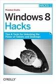 Windows 8 Hacks (eBook, PDF)