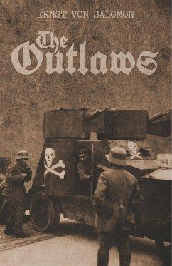 The Outlaws - Salomon, Ernst von