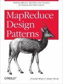 MapReduce Design Patterns (eBook, ePUB)