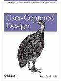 User-Centered Design (eBook, ePUB)