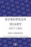 European Diary 1977-1981 (eBook, ePUB)
