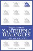 Xanthippic Dialogues (eBook, ePUB)