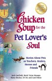Chicken Soup for the Pet Lover's Soul (eBook, ePUB)