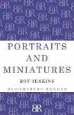 Portraits and Miniatures (eBook, ePUB)