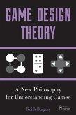 Game Design Theory (eBook, PDF)