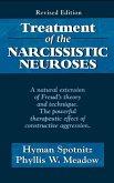 Treatment of the Narcissistic Neuroses (eBook, ePUB)