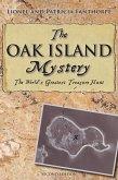 The Oak Island Mystery (eBook, ePUB)