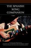 The Spanish Song Companion (eBook, ePUB)