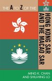 The A to Z of the Hong Kong SAR and the Macao SAR (eBook, ePUB)