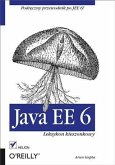 Java EE 6. Leksykon kieszonkowy (eBook, PDF)