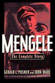 Mengele (eBook, ePUB)