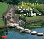 Japan's Master Gardens (eBook, ePUB)