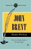 John Brent (eBook, ePUB)