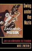 Swing Under the Nazis (eBook, ePUB)