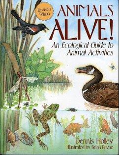 Animals Alive!