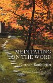 Meditating on the Word (eBook, ePUB)