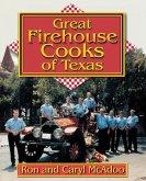 Great Firehouse Cooks of Texas (eBook, ePUB)