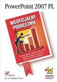 PowerPoint 2007 PL. Nieoficjalny podr?cznik (eBook, PDF)