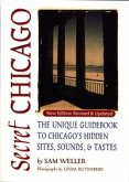 Secret Chicago (eBook, PDF)