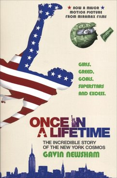 Once in a Lifetime: the Incredible Story of the New York Cosmos (eBook, ePUB)