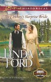 The Cowboy's Surprise Bride (Mills & Boon Love Inspired Historical) (Cowboys of Eden Valley, Book 1) (eBook, ePUB)