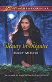 Beauty in Disguise (Mills & Boon Love Inspired Historical) (eBook, ePUB)