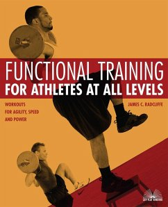 Functional Training for Athletes at All Levels (eBook, ePUB) - Radcliffe, James C.
