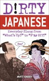 Dirty Japanese (eBook, ePUB)