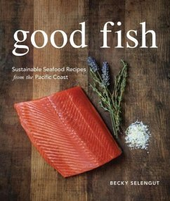Good Fish (eBook, ePUB) - Selengut, Becky