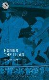 Homer: The Iliad (eBook, ePUB)