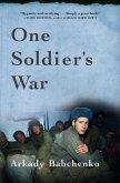 One Soldier's War (eBook, ePUB)