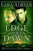 Edge of Dawn (eBook, ePUB)