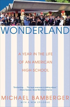 Wonderland (eBook, ePUB)