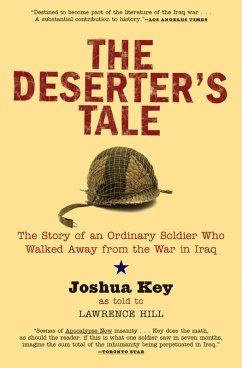 The Deserter's Tale (eBook, ePUB)
