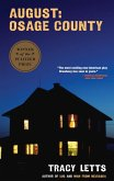 August: Osage County (TCG Edition) (eBook, ePUB)