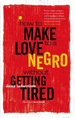How to Make Love to a Negro Without Getting Tir...