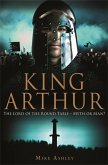 A Brief History of King Arthur (eBook, ePUB)