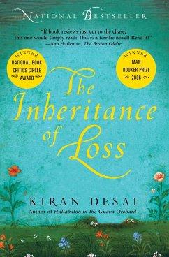 The Inheritance of Loss (eBook, ePUB)