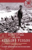 Survival in the Killing Fields (eBook, ePUB)