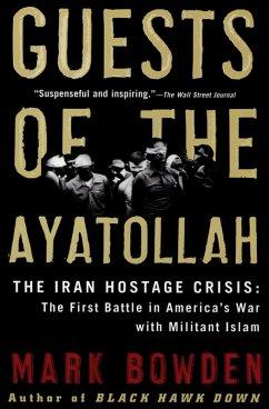 Guests of the Ayatollah (eBook, ePUB)