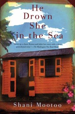 He Drown She in the Sea (eBook, ePUB)